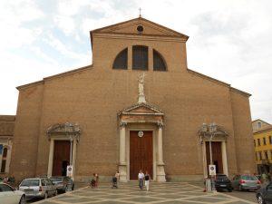 cattedrale, Adria