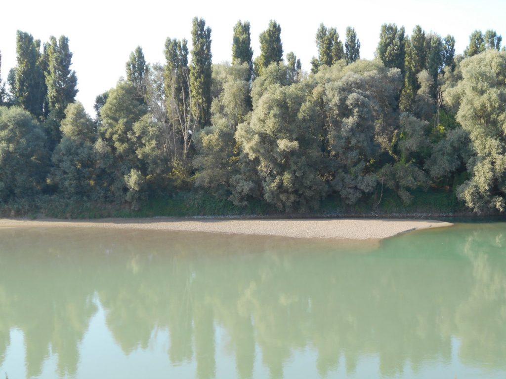 Adige ansa