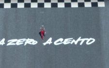 Baby K da zero a cento: autodromo di Adria