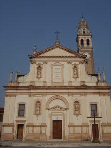 chiesa, Ceneselli