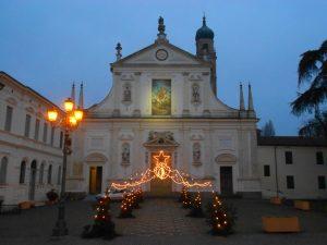 chiesa di San Giorgio Martire, Trecenta