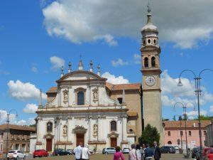 piazza Fetonte, Crespino