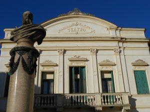 teatro, Lendinara