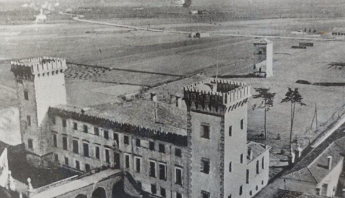palazzo Morosini, Lusia