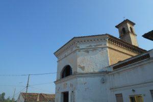 oratorio di Sant'Antonio, Santa Maria in Punta, Ariano nel Polesine