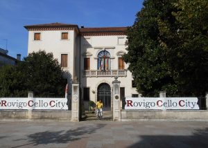 conservatorio di Rovigo, Rovigo Cello City