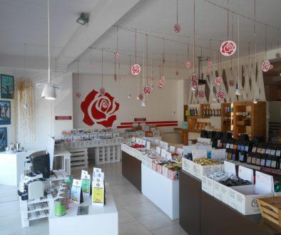 shopping caffe Rhodigium Rovigo