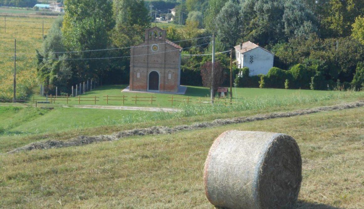 chiesetta di Predaspin, Lendinara