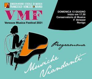 Venezze Musica Festival VMF 2021