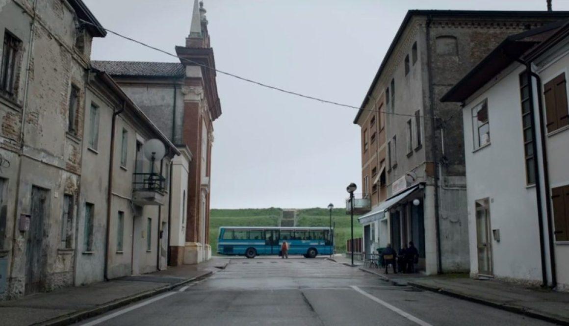 Il grande passo - Quattro Tronchi, Polesine